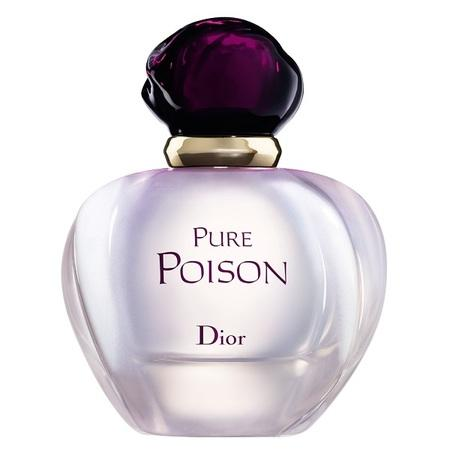 Фото Женская парфюмерия, Christian Dior (Кристиан Диор) Christian Dior Poison Pure edp 100 ml