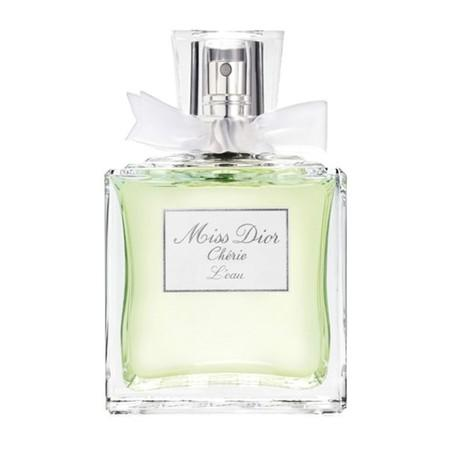 Фото Женская парфюмерия, Christian Dior (Кристиан Диор) Christian Dior Miss Dior Cherie L`eau edt 100 ml