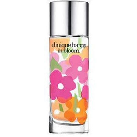 Clinique Happy in Bloom 2010 edt 100 ml