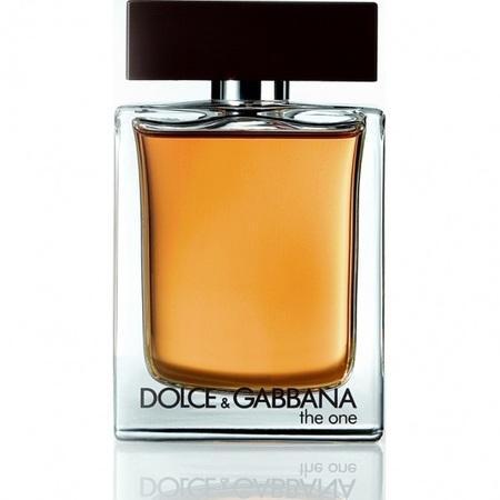 Фото Мужская парфюмерия, Dolce & Gabbana (Дольче и Габбана) Dolce&Gabbana The one for Men EDT 100 ml