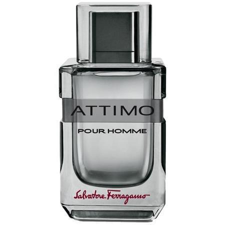 Фото Мужская парфюмерия, Salvatore Ferragamo (Сальвадор Феррагамо) Salvatore Ferragamo Attimo pour homme EDT 100 ml