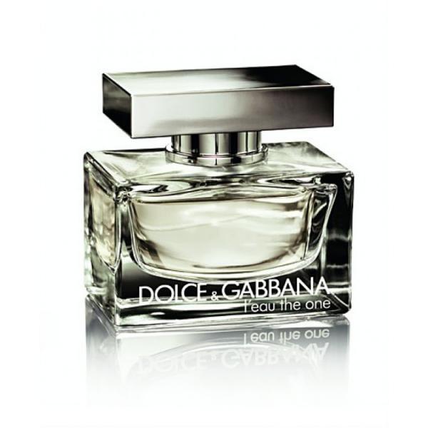 Dolce & Gabbana L`Eau The One edt 75 ml