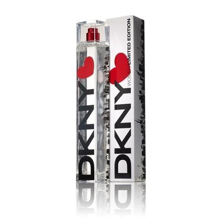 Фото Женская парфюмерия, Donna Karan New York DKNY (Донна Каран,DKNY) Donna Karan New York Women Limited Edition edt 100 ml