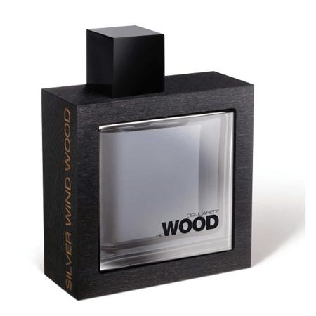 Dsquared2 Silver Wind Wood EDT 100 ml
