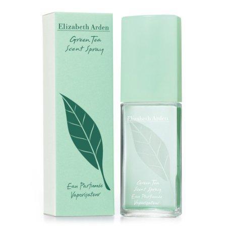 Фото Женская парфюмерия, Elizabeth Arden (Элизабет Арден) Elizabeth Arden Green Tea EDT 100 ml
