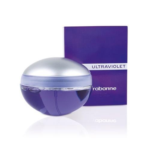 Ultraviolet Paco Rabanne edt 80 ml