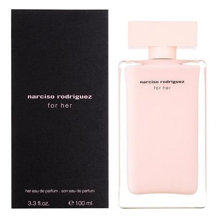 Фото Женская парфюмерия, Narciso Rodriguez (Нарцис Родригес) Narciso Rodriguez Her edt 100 ml