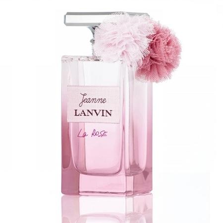 Lanvin Jeanne La Rose edp 100 ml