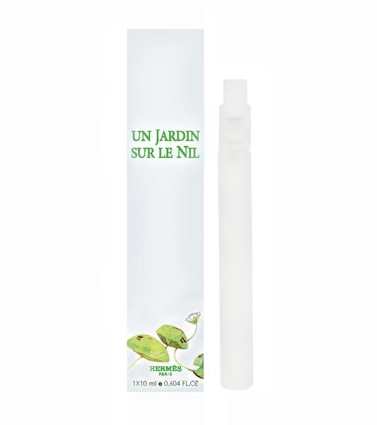 Мини парфюм Hermes Un Jardin sur le Nil 10 мл. edp
