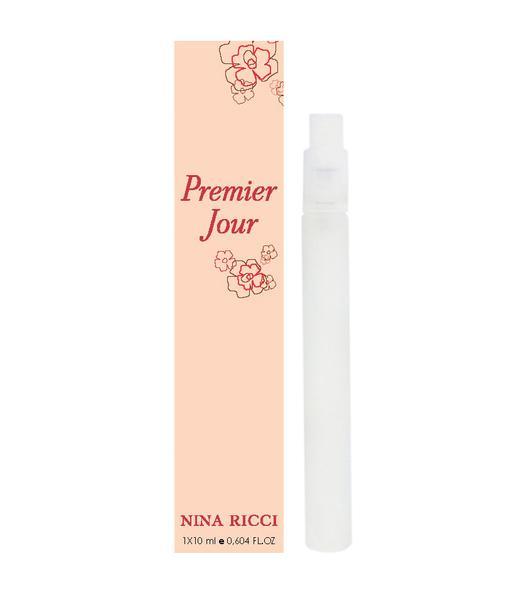Фото Минипарфюмерия, Nina Ricci (Нина Риччи) Мини парфюм Nina Ricci Premier Jour, 10 мл. edp