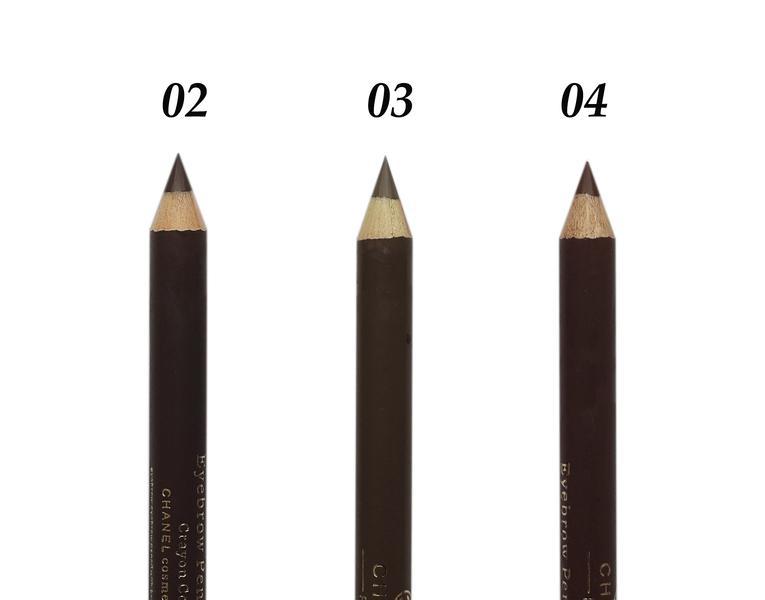 Фото Декоративная косметика, Chanel (Шанель) Карандаш для бровей и глаз CHANEL Professional Eyebrow (Шанель) коричневый