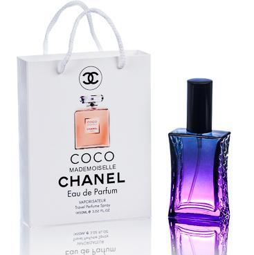 Chanel Coco Mademoiselle в подарочной упаковке, 50 ml. edp