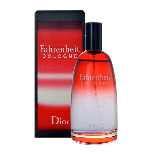 Christian Dior Fahrenheit Cologne edt 100 ml