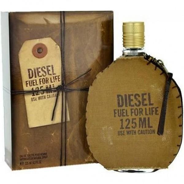 Diesel Fuel for Life Homme edt 125 ml