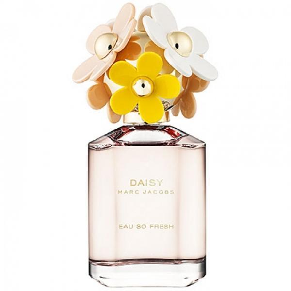 Фото Женская парфюмерия, Marc Jacobs (Марк Якобс) Marc Jacobs Daisy Eau so Fresh edt 75 ml