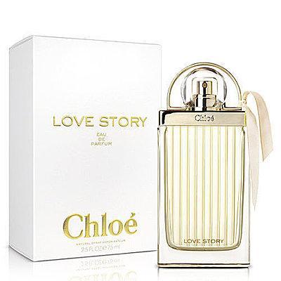 Фото Новинки, Chloe (Хлое) CHLOE LOVE STORY EDP 75 ML