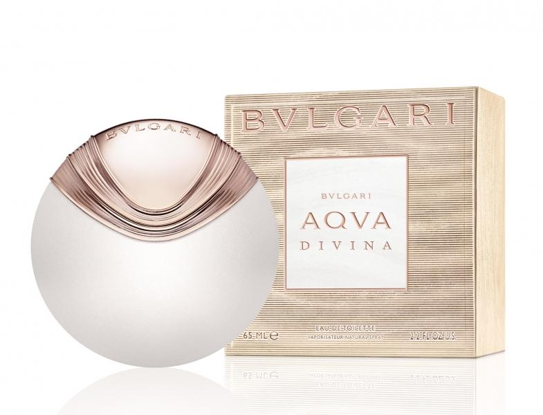 Фото Женская парфюмерия, Bvlgari (Булгари) Bvlgari Aqva Divina Edt 65 ml