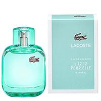 Lacoste Eau De L.12.12 Pour Elle Natural edt 90 ml