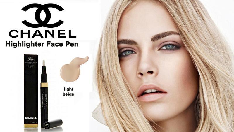 Фото Декоративная косметика, Chanel (Шанель) Корректор Chanel Eclat Lumiere