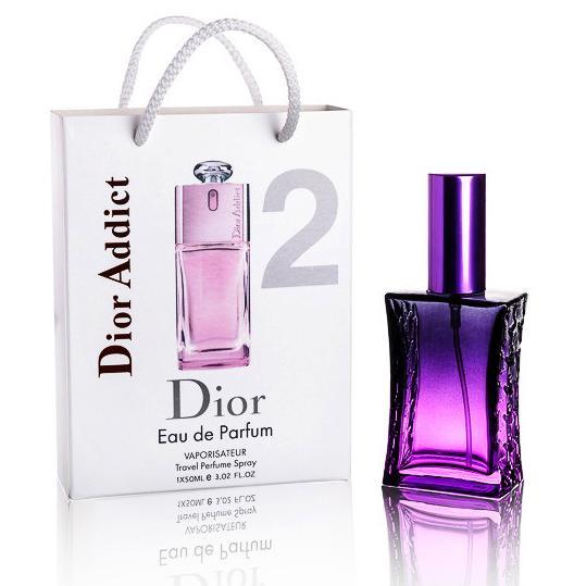 Christian Dior Addict 2 в подарочной упаковке, 50 ml. edp