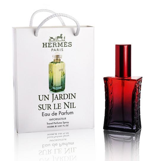 Un Jardin Sur Le Nil в подарочной упаковке 50 ml. edp