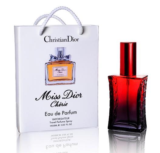 Christian Dior Miss Dior Cherie в подарочной упаковке 50 ml. edp