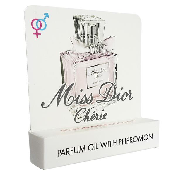 Мини парфюм с феромонами Christian Dior Miss Dior Cherie Blooming Bouquet 5 ml
