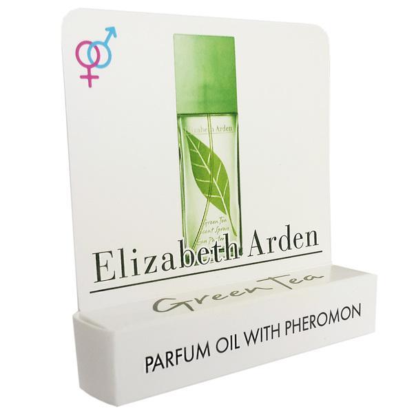 Мини парфюм с феромонами Elizabeth Arden Green Tea 5 ml