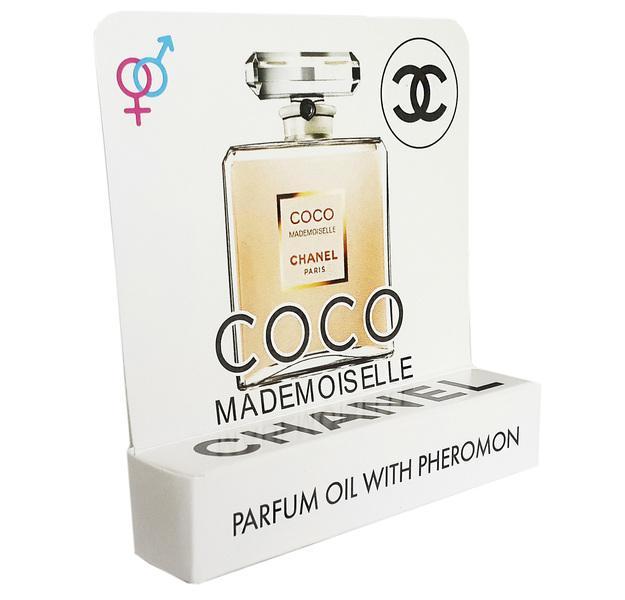 Мини парфюм с феромонами Chanel Coco Mademoiselle 5 ml