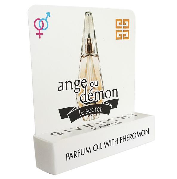 Мини парфюм с феромонами Givenchy Ange ou Demon Le Secret 5 ml