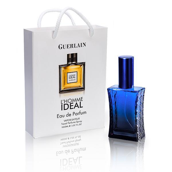 Guerlain L'homme Ideal в подарочной упаковке 50 ml. edp