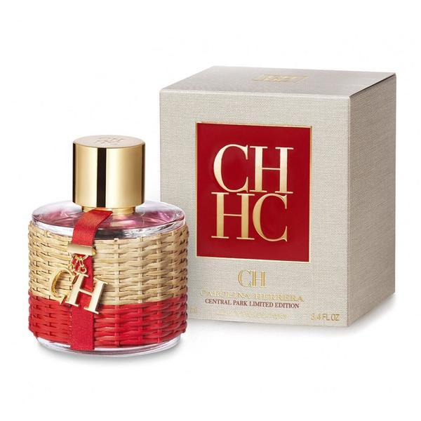 Carolina Herrera CH Central Park Limited Edition edt 100 ml