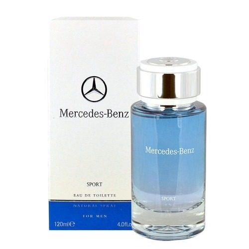 Mercedes-Benz Mercedes Benz Sport edt 120 ml