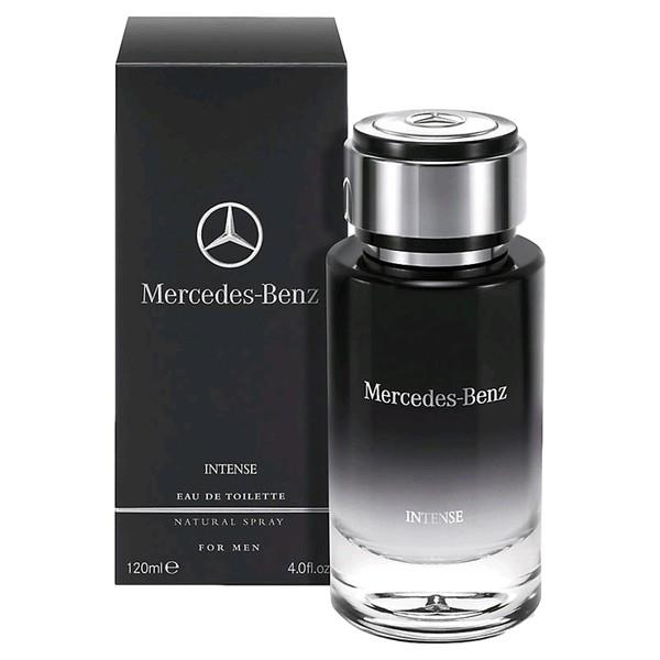 Mercedes Benz Mercedes Benz Intense edt 120 ml