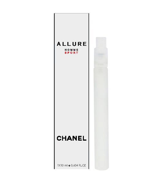 Мини парфюм Chanel Allure Homme Sport 10 мл. edp