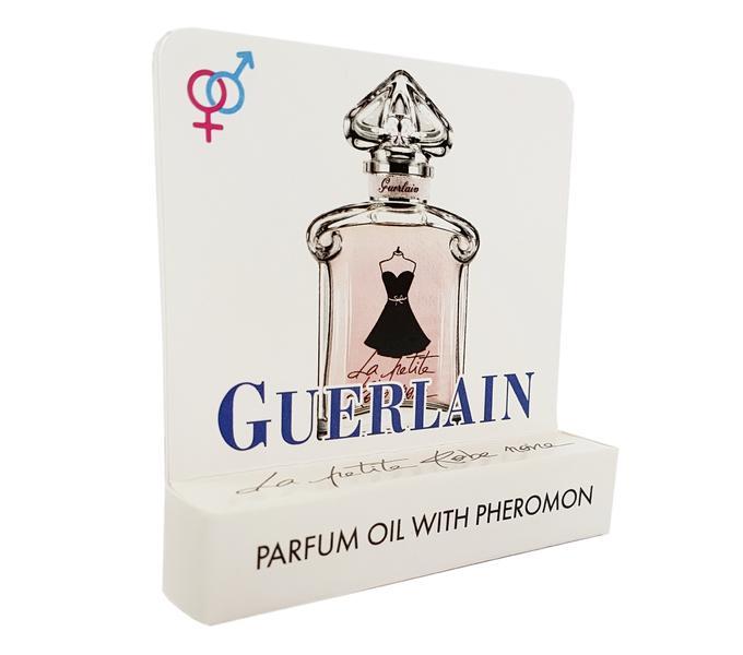 Мини парфюм с феромонами Guerlain La Petite Robe Noir 5 ml