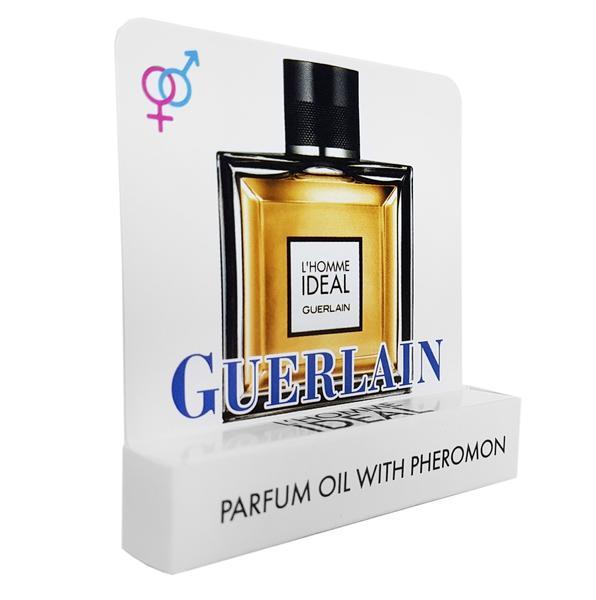 Мини парфюм с феромонами Guerlain L'homme Ideal 5 ml