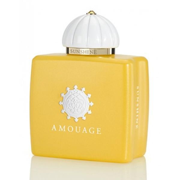 Amouage Sunshine Woman edp 100 ml