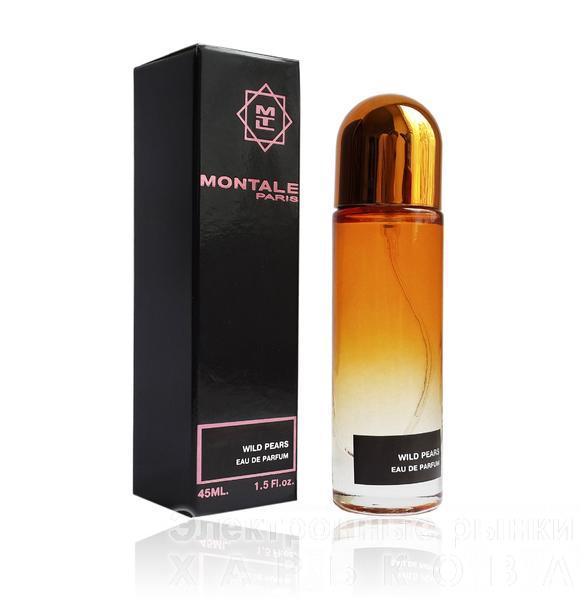 Montale Wild Pears edp 45 ml - Парфюмерия унисекс на рынке Барабашова
