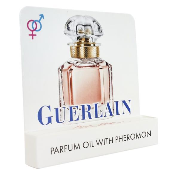 Мини парфюм с феромонами Guerlain Mon 5 ml