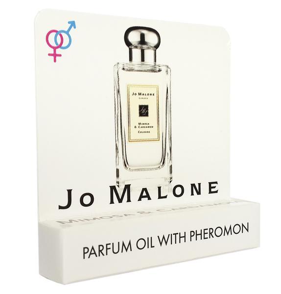 Мини парфюм с феромонами Jo Malone Mimosa And Cardamom 5 ml