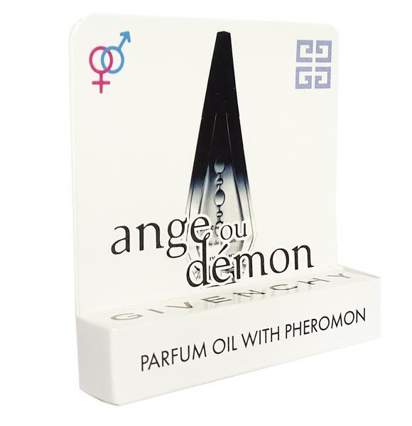 Мини парфюм с феромонами Givenchy Ange ou Demon 5 ml