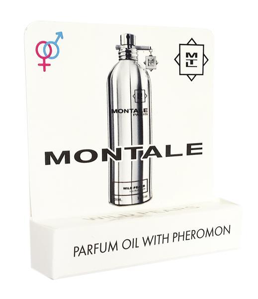Мини парфюм с феромонами Montale Wild Pears 5ml