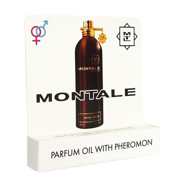 Мини парфюм с феромонами Montale Boise Fruite 5 ml