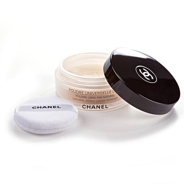 Пудра - вуаль Chanel Poudre Universelle Libre