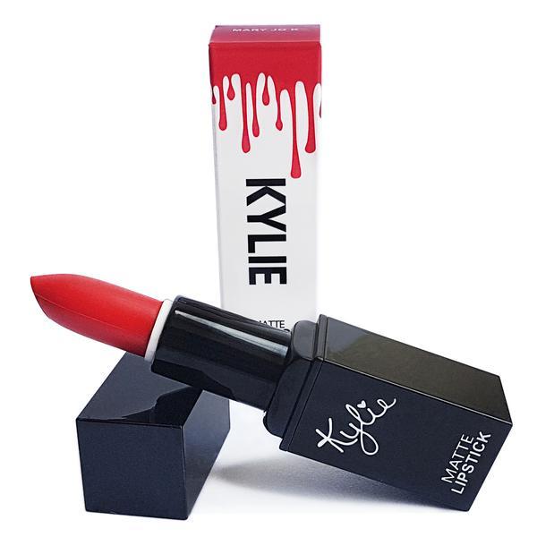 Матовые помады Kylie matte Lipstik