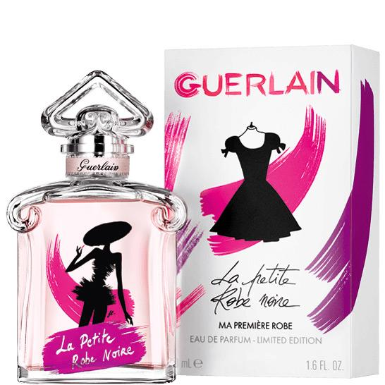Guerlain La Petite Robe Noire Ma Premiere Robe edp 100 ml