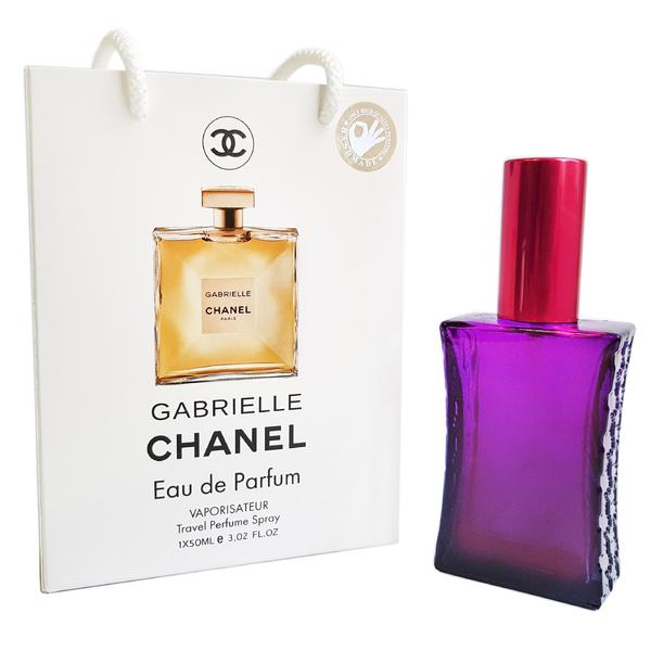 Chanel Gabrielle в подарочной упаковке, 50 ml. edp.