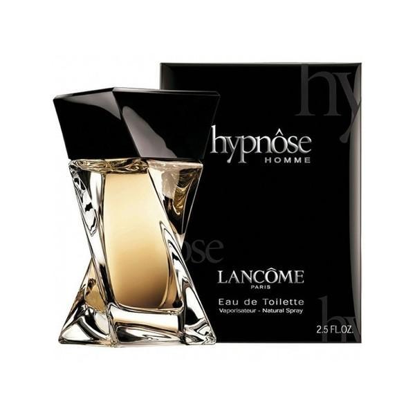 Фото Мужская парфюмерия, Lancome (Ланком) Lancome Hypnose Homme edt 75 ml