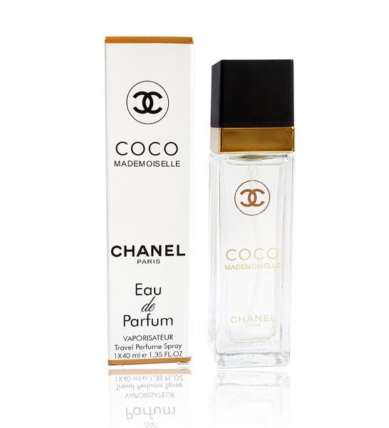Фото Минипарфюмерия, Chanel (Шанель) Chanel Coco Mademoiselle 40 ml. edp